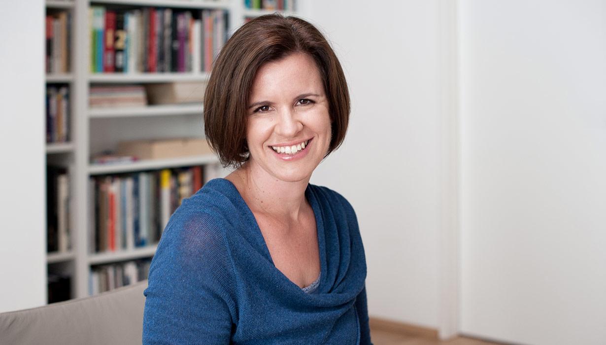 Mag. Angelika Hoffer-Pober