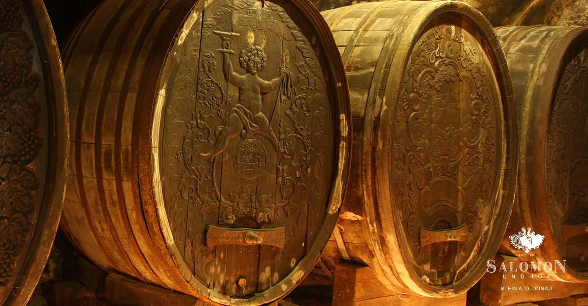 Salomon Wines