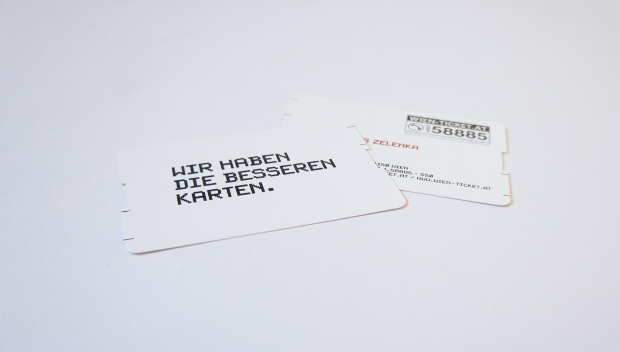 Wien-Ticket