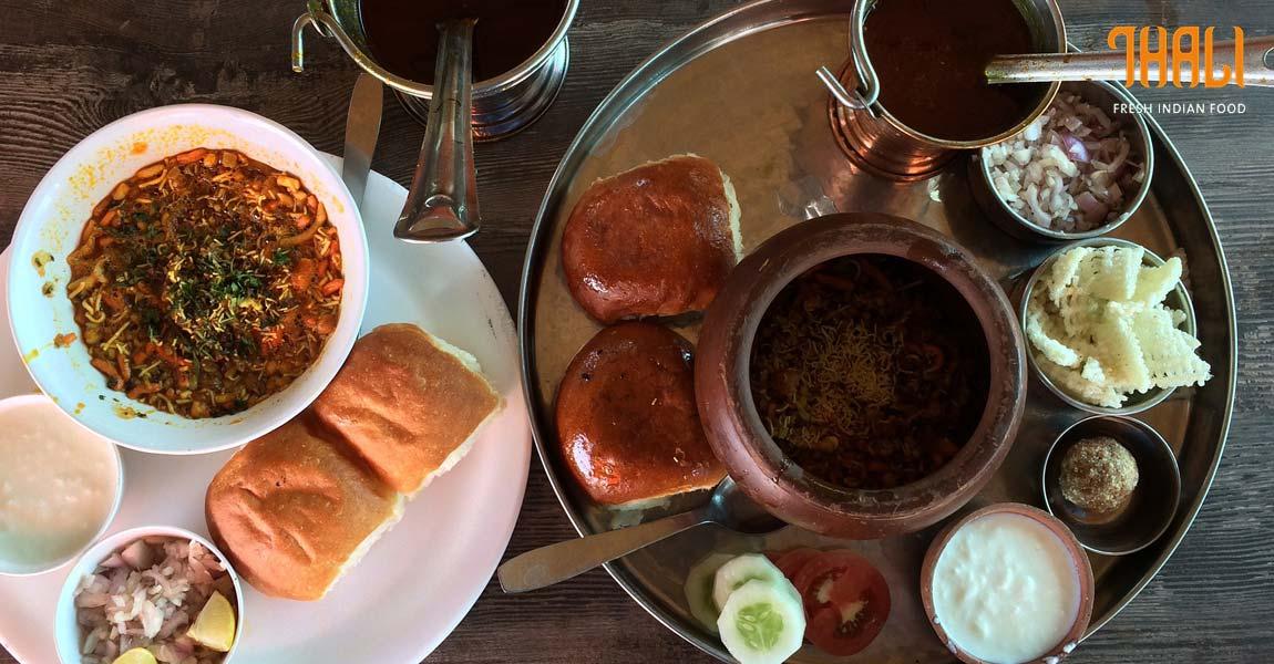 Thali - Fresh Indian Food